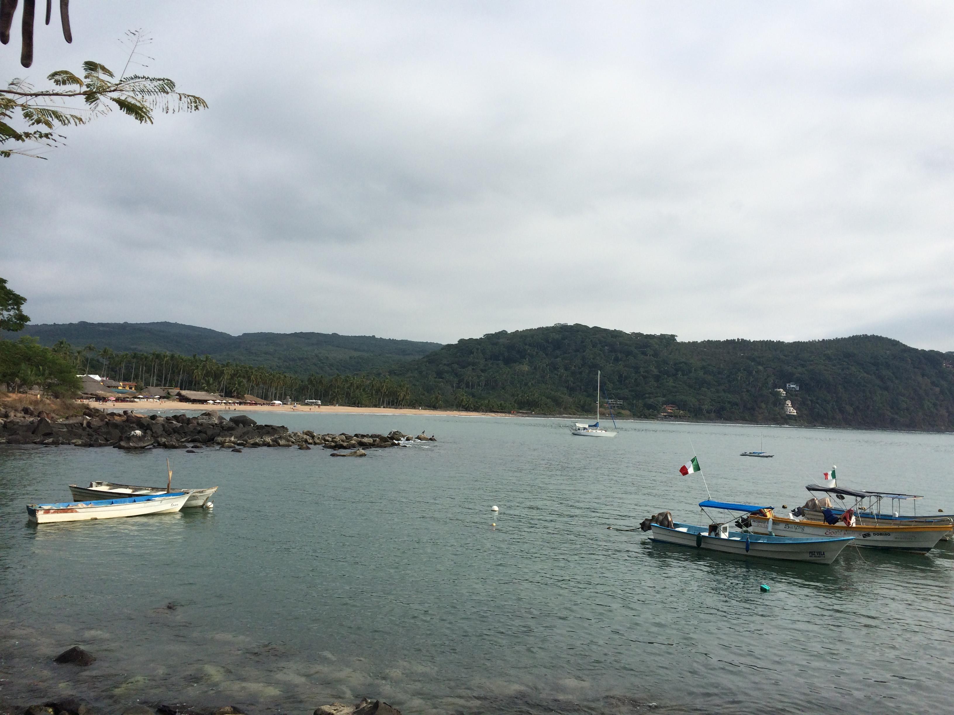 Chac Summer bay