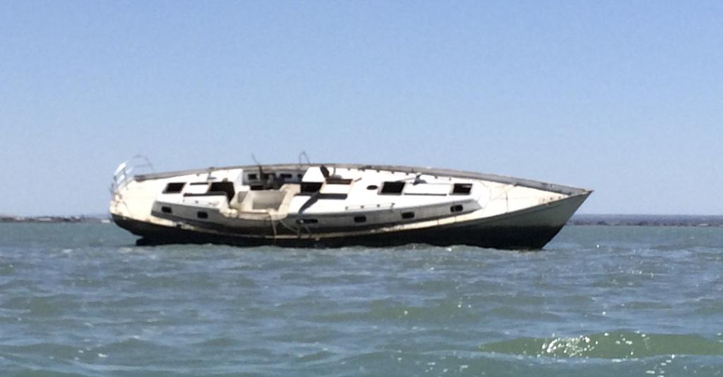 LP dead boat