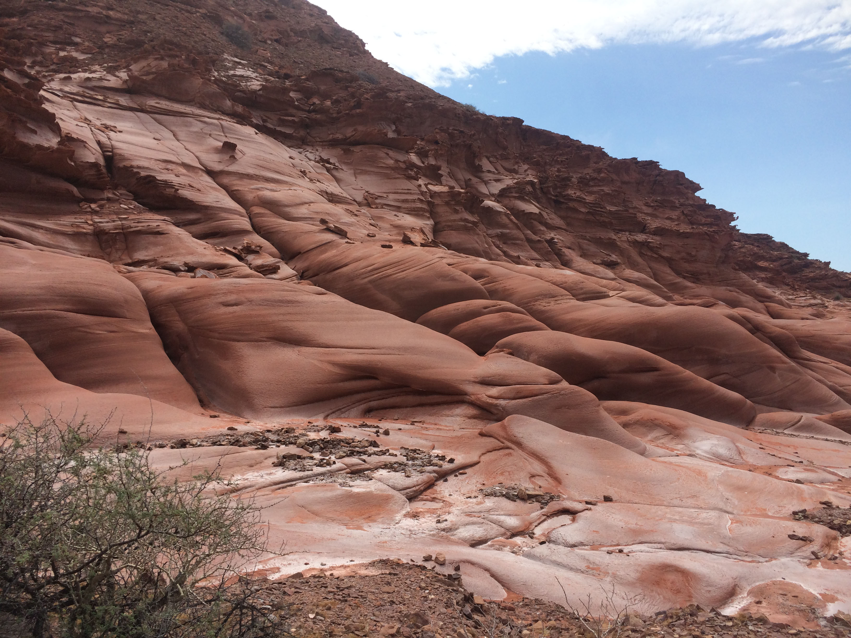 LG Red rocks