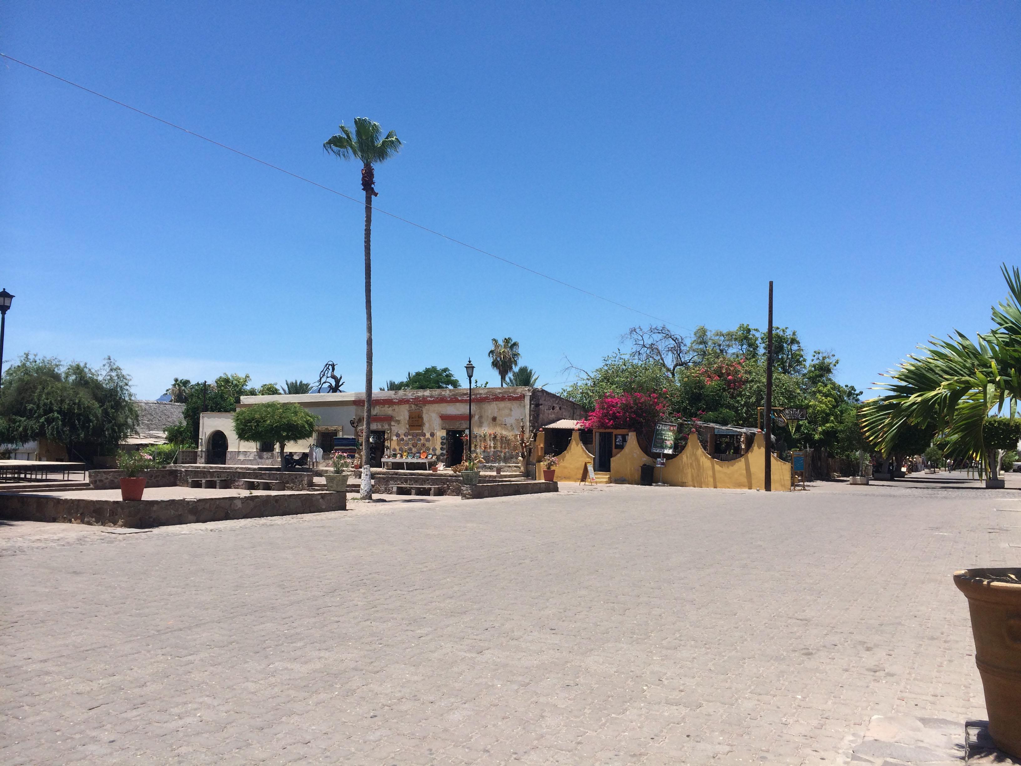 Loretotown