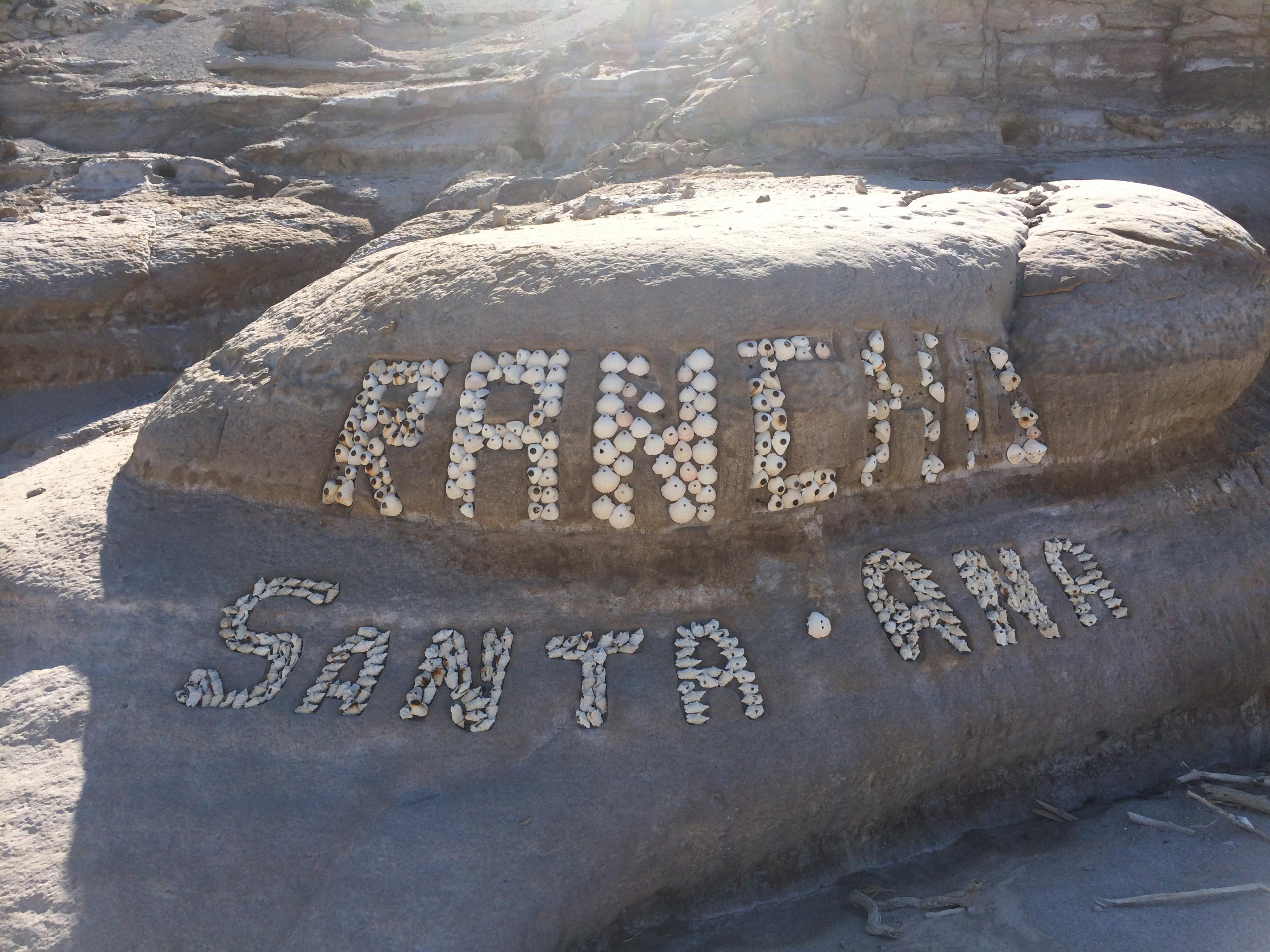 Rancha Santa Ana