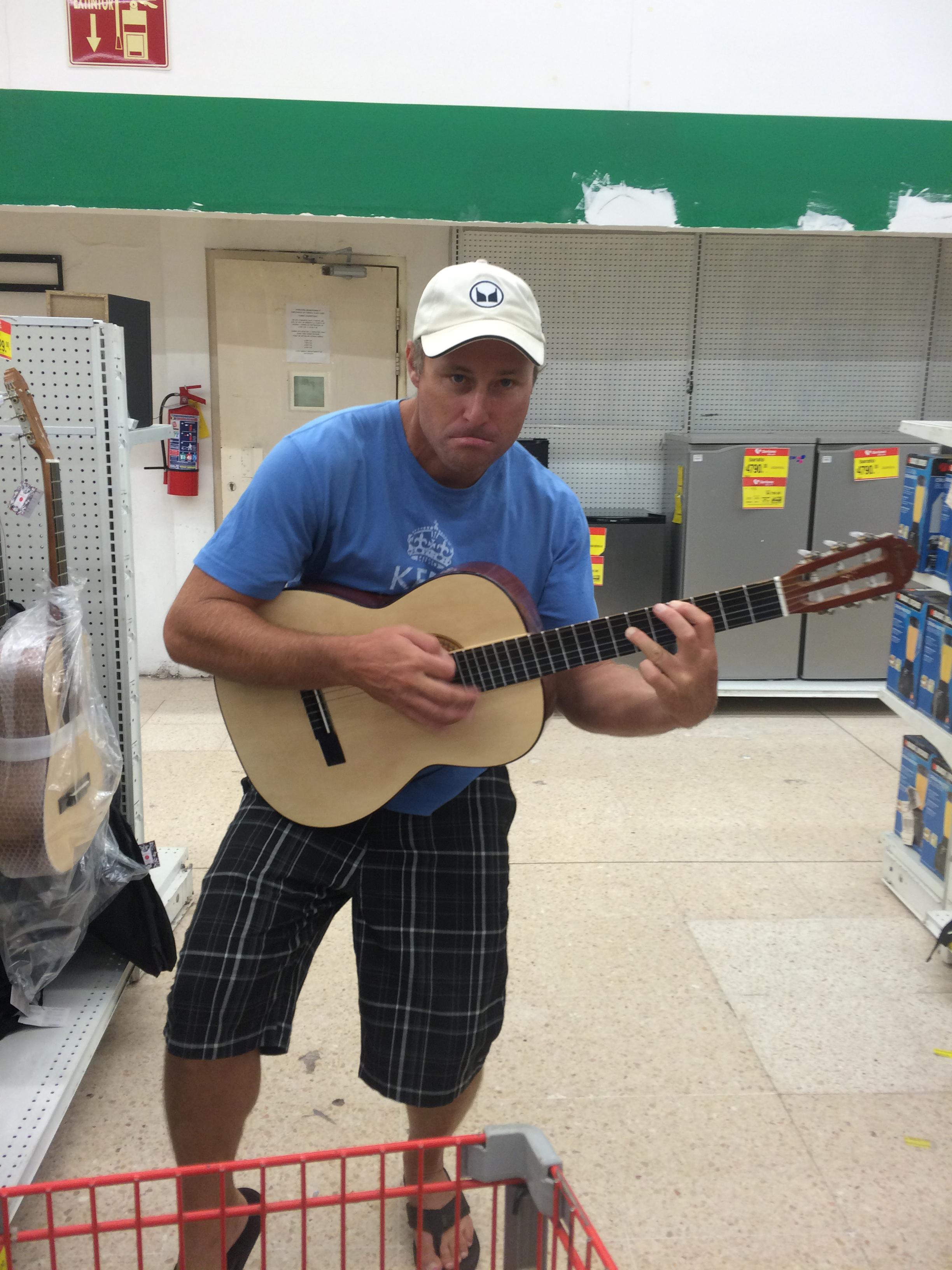 Guay Jn guitar